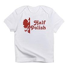 Cool Polish baby Infant T-Shirt