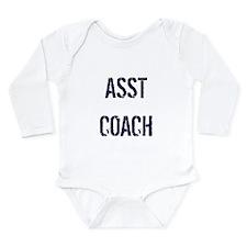 Asst Coach Body Suit