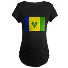 Saint Vincent and Grenadines T-Shirt