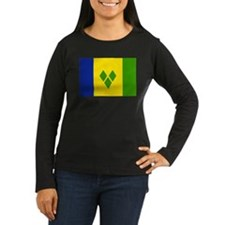 Saint Vincent and Grenadines T-Shirt