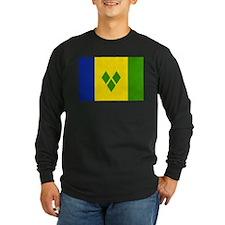 Saint Vincent and Grenadines T