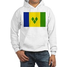 Saint Vincent and Grenadines Hoodie