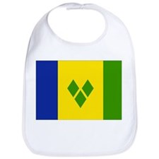 Saint Vincent and Grenadines Bib