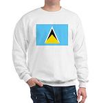 Saint Lucia Sweatshirt