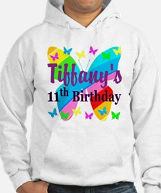 PERSONALIZED 11TH Hoodie
