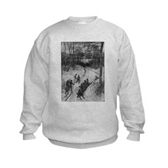 Sledding Sweatshirt