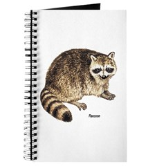 Raccoon Coon Journal
