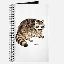 Raccoon Coon Journal
