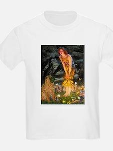 Fairies / Shar Pei T-Shirt