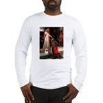 Accolade / Cairn Long Sleeve T-Shirt