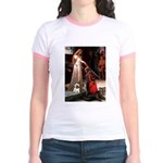 Accolade / Cairn Jr. Ringer T-Shirt