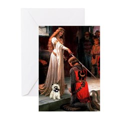 Accolade / Cairn Greeting Cards (Pk of 10)