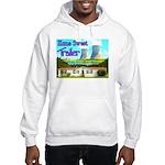 Home Sweet Trailer Hooded Sweatshirt