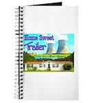 Home Sweet Trailer Journal