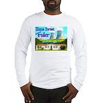Home Sweet Trailer Long Sleeve T-Shirt