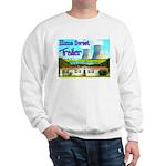 Home Sweet Trailer Sweatshirt