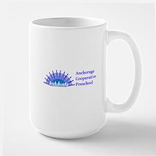 ACP Logo Mugs