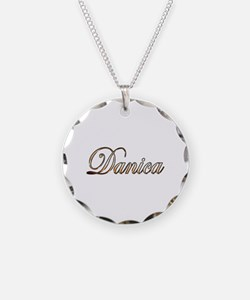 Unique Danica Necklace