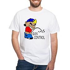 P On Gun Control Shirt