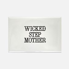 Wicked Step Mother Magnets