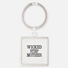 Wicked Step Mother Keychains