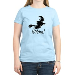 Halloween Witchy T-Shirt