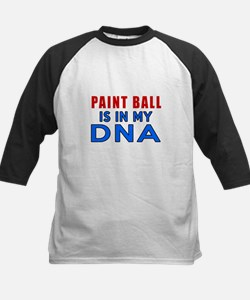 Paint Ball Is In My DNA Tee
