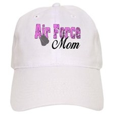 Air Force Mom Baseball Cap