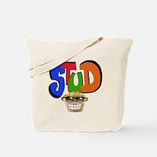 Cute Muffins Tote Bag