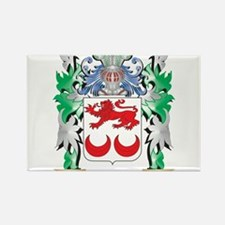 Kavanagh Coat of Arms - Family Crest Magnets