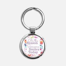 Smiles Keychains