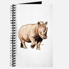 Rhino Rhinoceros Journal