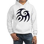 Tribal Spirit Hooded Sweatshirt