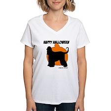 Afghan Hound Halloween Shirt