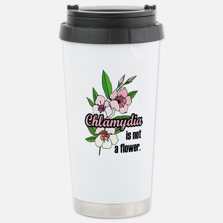 Cute Sexual transmitted diseases Travel Mug