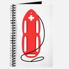 Lifeguard Journal