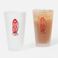 LIFEGUARD Drinking Glass