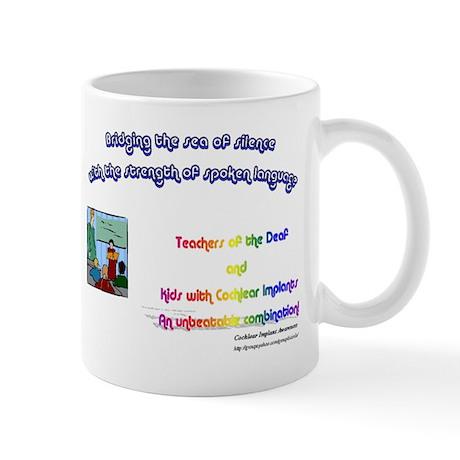 TOD Mug