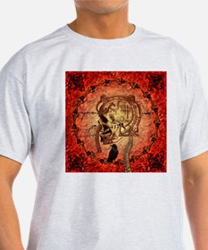 Awesome skull T-Shirt