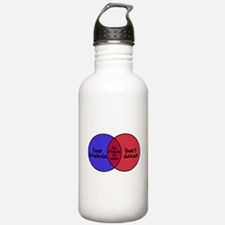 We Can Dance Water Bottle