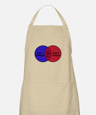 We Can Dance Apron