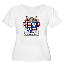 Bennett Coat of Arms T-Shirt