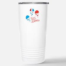 Sweet Summer Travel Mug