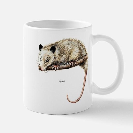 Opossum Possum Mug