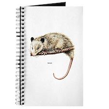 Opossum Possum Journal