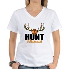 HUnt Missouri Shirt
