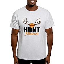 HUnt Missouri T-Shirt