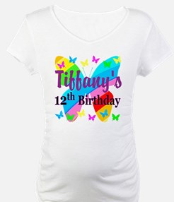 PERSONALIZED 12TH Shirt