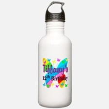 PERSONALIZED 12TH Water Bottle