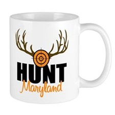 Hunt Maryland Mug